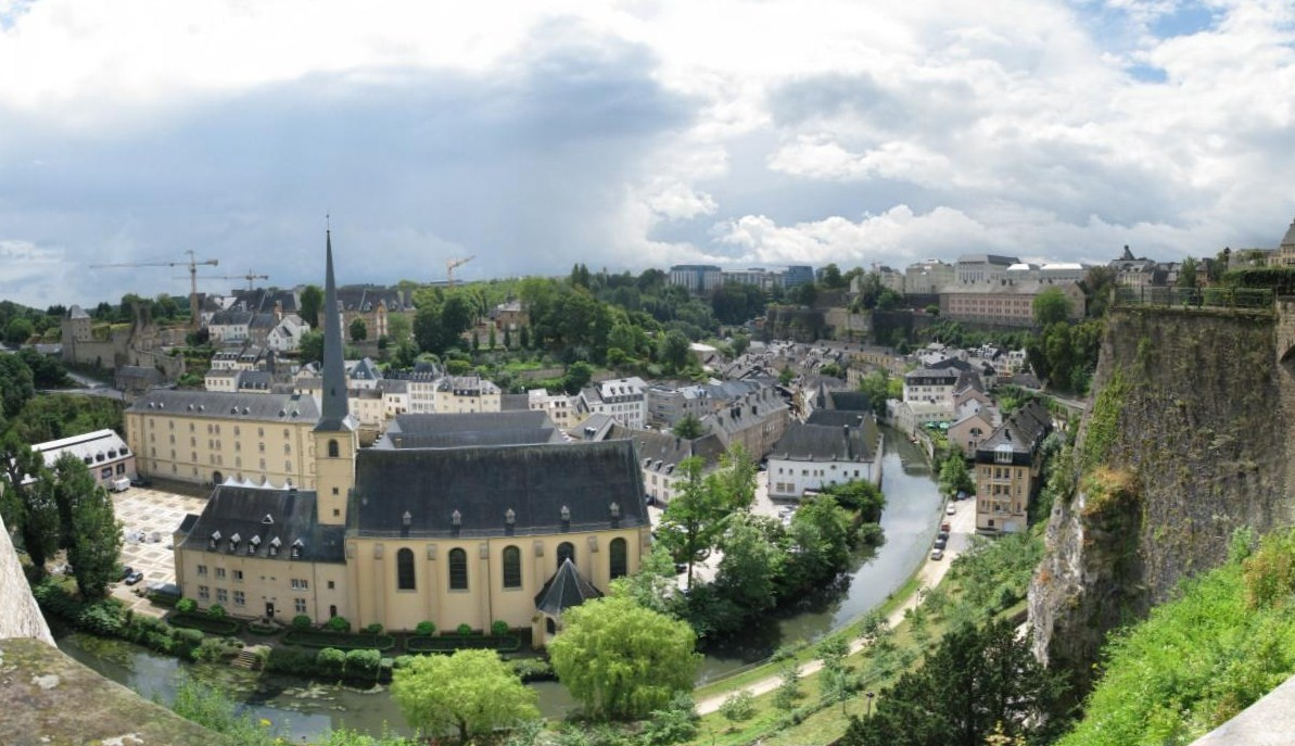 """Festival """"Elsy Jacobs"""" in Lussemburgo"""