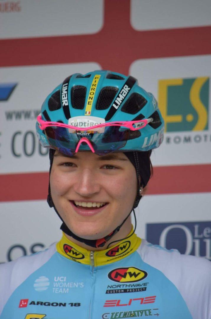 Elena Pirrone 2 - Lussemburgo - considerazioni