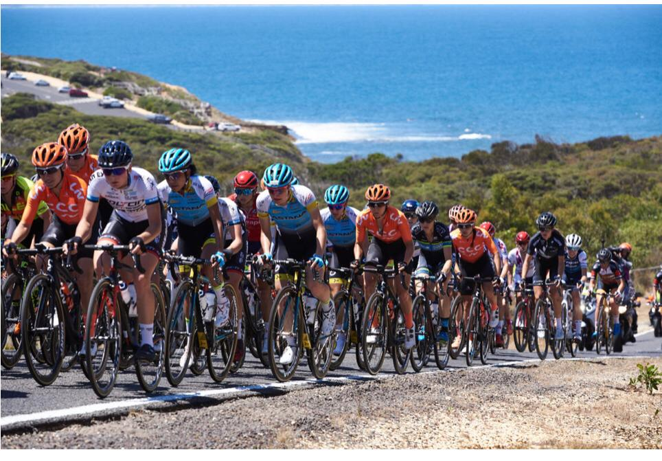 IMG 20190126 WA0037 - CADEL EVANS GREAT OCEAN ROAD RACE