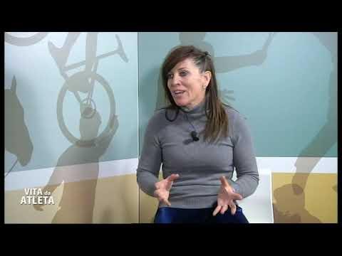 Vita da atleta, intervista Telemonteneve Livigno