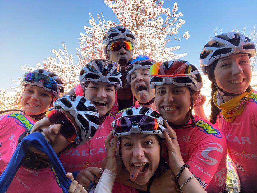 Vuelta Ciclista Valenciana Feminas